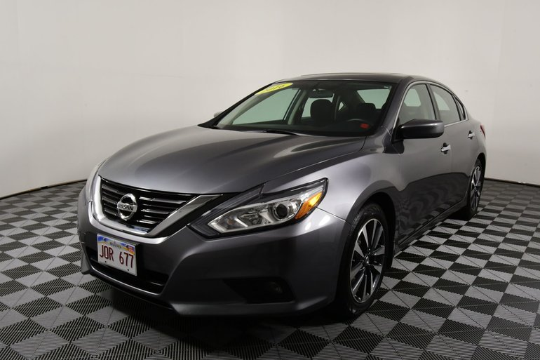 Nissan Altima $65 WEEKLY   Fog Lamps   Bluetooth   2.5 S 2016