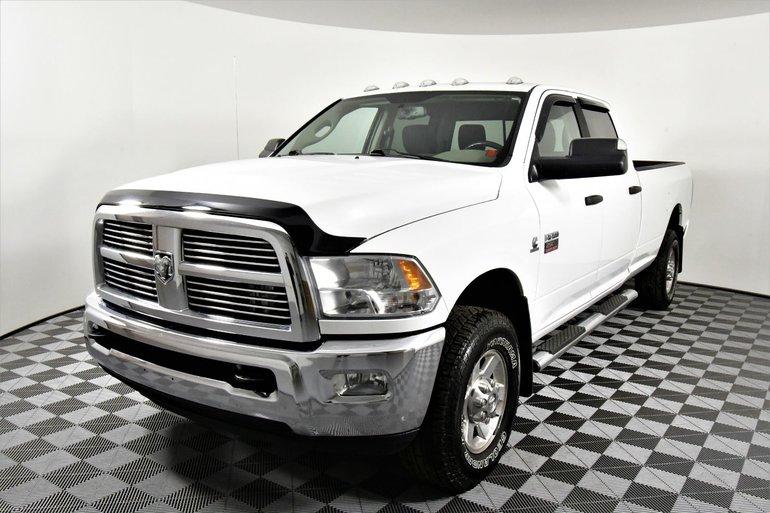 2012 Ram 2500 $140 WKLY   SLT Diesel Longbox