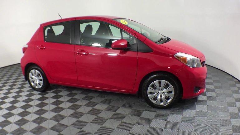 Toyota Yaris $49 WKLY | Bluetooth | LE 2014