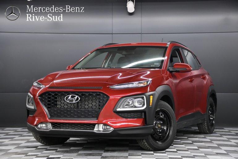 2018 Hyundai Kona 2.0L Preferred FWD