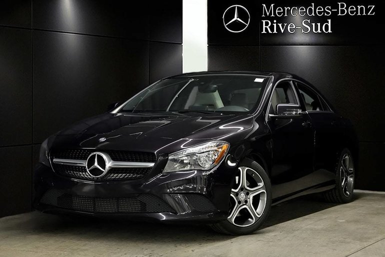 2015 Mercedes-Benz CLA-Class CLA 250 4MATIC,NAVIGATION,TOIT PANORAMIQUE