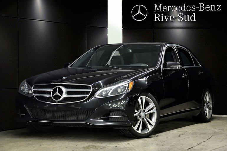 2015 Mercedes-Benz E-Class E250 BlueTEC 4MATIC,CAMERA 360,NAVIGATION