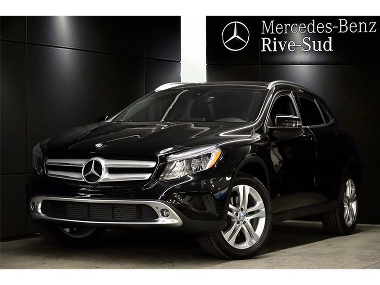 2016 Mercedes-Benz GLA-Class GLA250 4MATIC,TOIT PANORAMIQUE,NAVIGATION