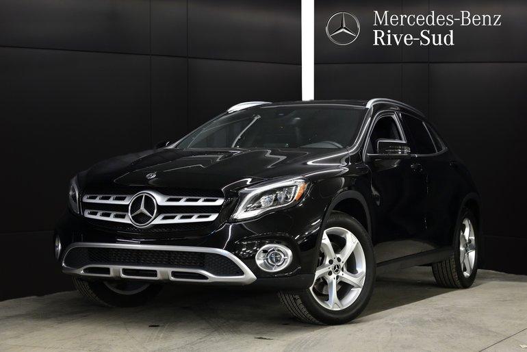 2018 Mercedes-Benz GLA-Class GLA250 4MATIC, TOIT PANORAMIQUE