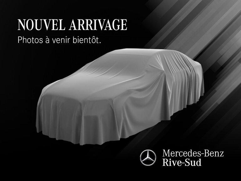 2017 Mercedes-Benz GLC300 4MATIC SUV, HAUT DE GAMME