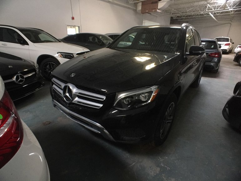 2019 Mercedes-Benz GLC350e 4MATIC SUV