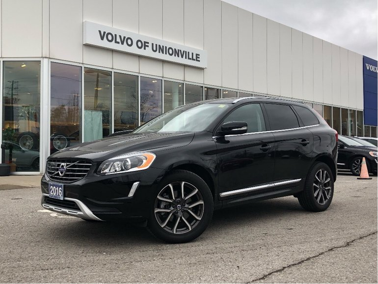 2016 Volvo XC60 T5 AWD SE Premier FINANCE FROM 0.9 % O.A.C.