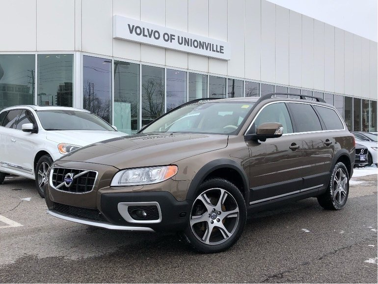 2013 Volvo XC70 T6 AWD A Premier Plus CROSS COUNTRY AWD T6