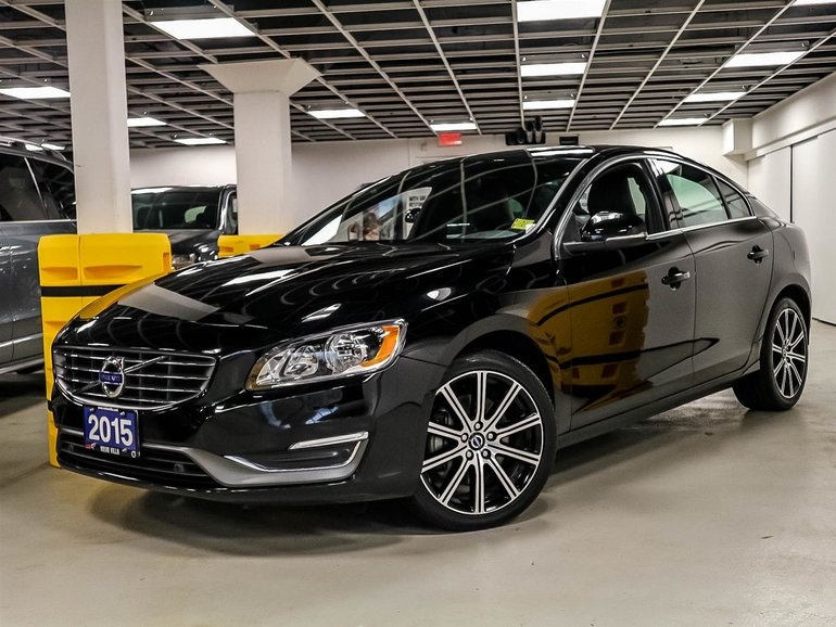 2015 Volvo S60 T6 AWD A (2)