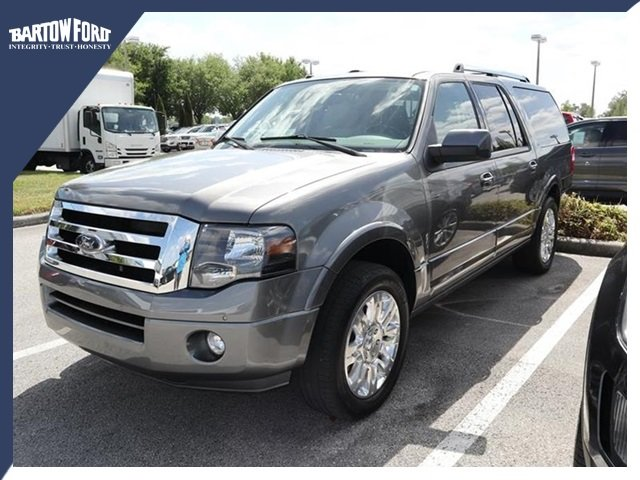 pre owned 2012 ford expedition el limited in bartow ua6936a rh bartowford com 2012 ford expedition owners manual pdf Ford Expedition Manual Transmissions