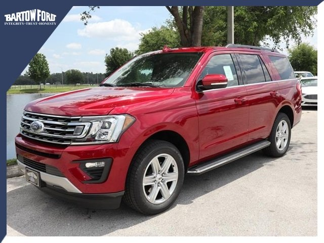 new 2018 ford expedition xlt in bartow w2718 bartow ford. Black Bedroom Furniture Sets. Home Design Ideas