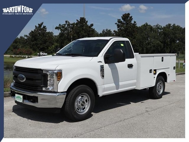 2018 Ford F-250SD XL