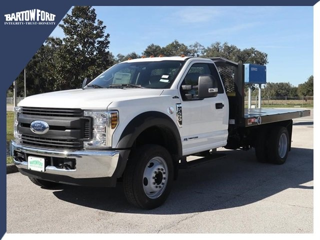 2019 Ford F-450SD