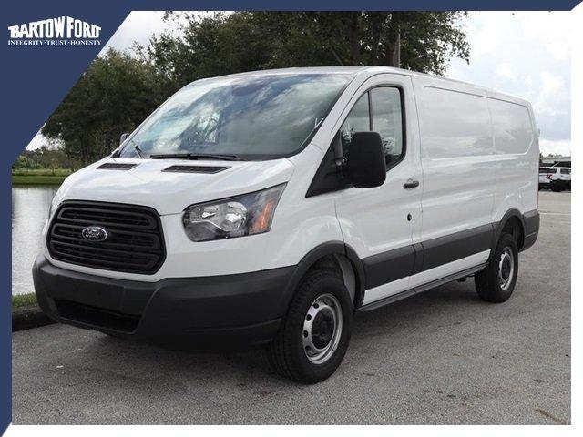 2018 Ford TRANSIT-250 Base