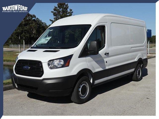 2019 Ford TRANSIT-250 Base