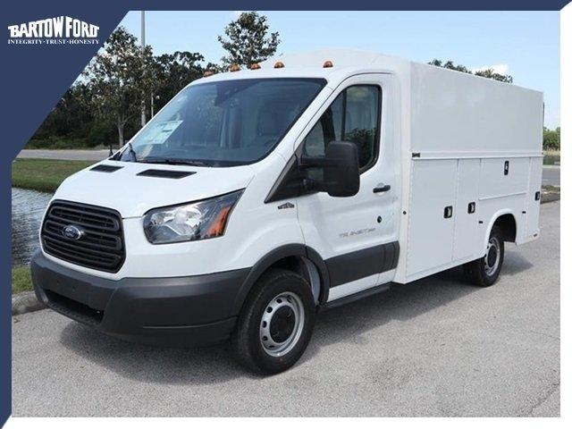 2018 Ford TRANSIT-350 Base