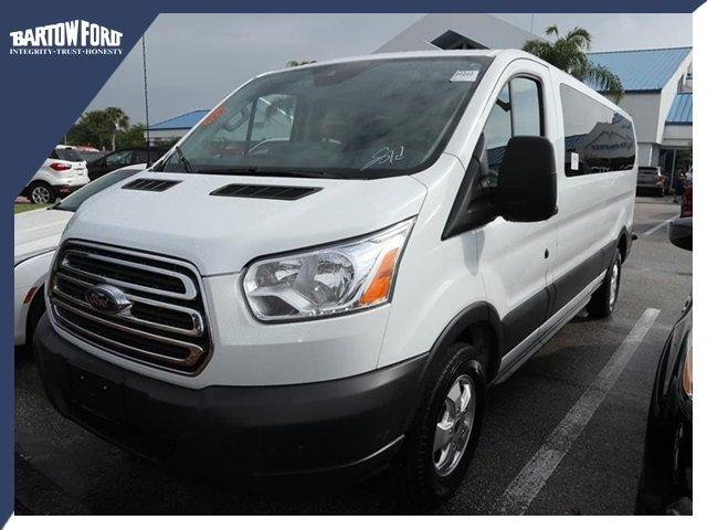 2018 Ford TRANSIT-350