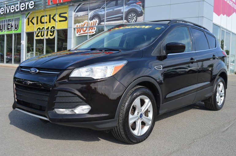 2013 Ford Escape SE 2.0L AUTOMATIQUE BLUETOOTH AIR CLIMATISÉ
