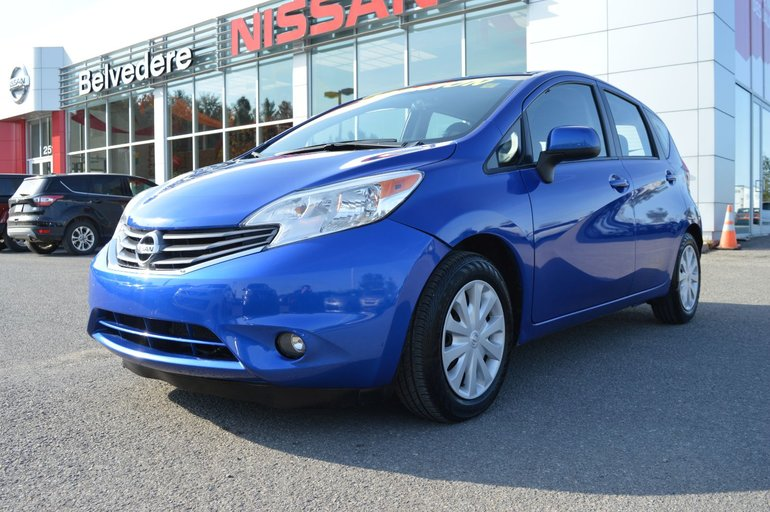 Nissan Note Occasion >> Belvedere Occasion Used In Saint Jerome