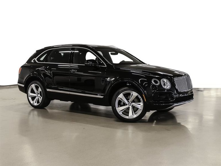 New 2020 Bentley Bentayga Hybrid For Sale 275828 2 Bentley Montreal