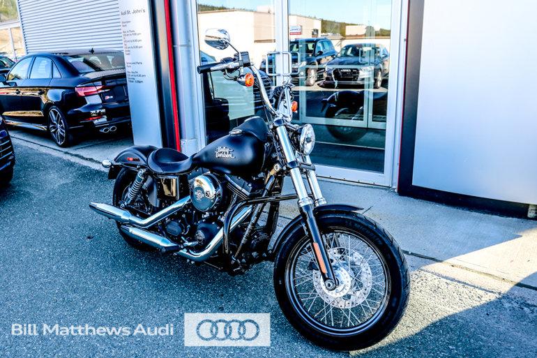2015 Harley Davidson Motorcycle Unlisted Item