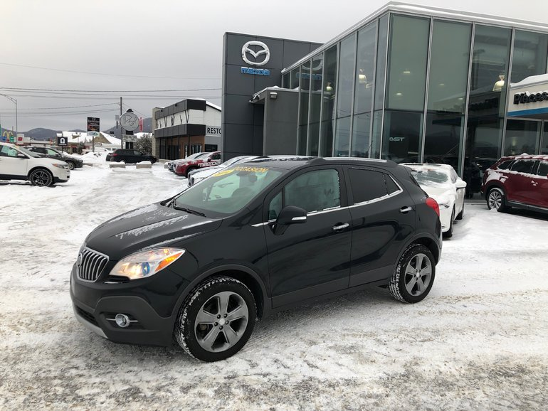 Buick Encore Convenience AWD 2014