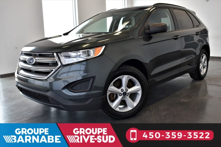 2015 Ford Edge FORD EDGE EDITION SPORT 4RM 2015