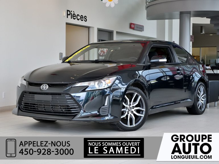 Scion tC COUPE* TOIT PANO * BLUETOOTH *GR ELECTRIC * MAGS * 2015
