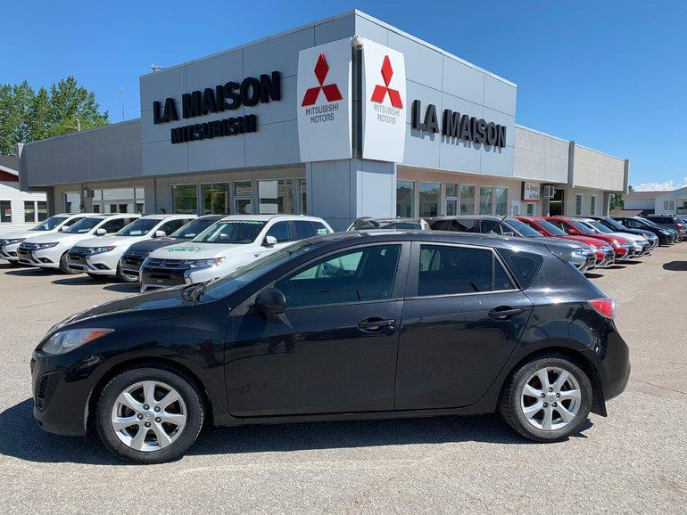 Mazda3 GX 2011