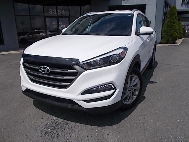 2016 Hyundai Tucson Premium, TRACTION INTÉGRALE