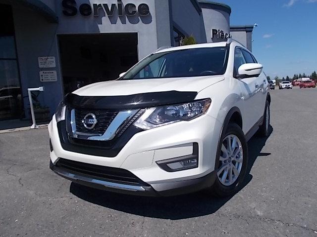 2017 Nissan Rogue SV, GROUPE TECHNOLOGIE