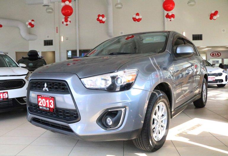 2013 Mitsubishi RVR 2WD SE - CVT