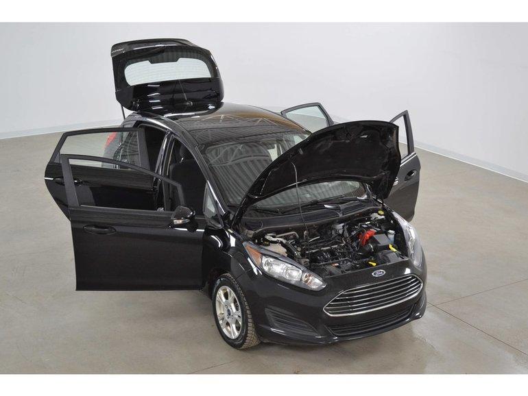 Ford Fiesta SE HB 5 Portes Bluetooth*Sieges Chauffants 2016