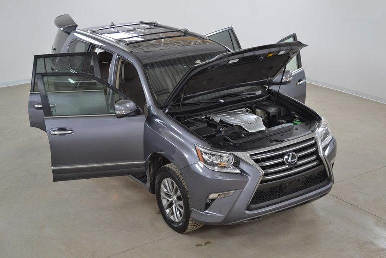 2015 Lexus GX 460 Executive DVD*GPS*Mark Levinson Audio*