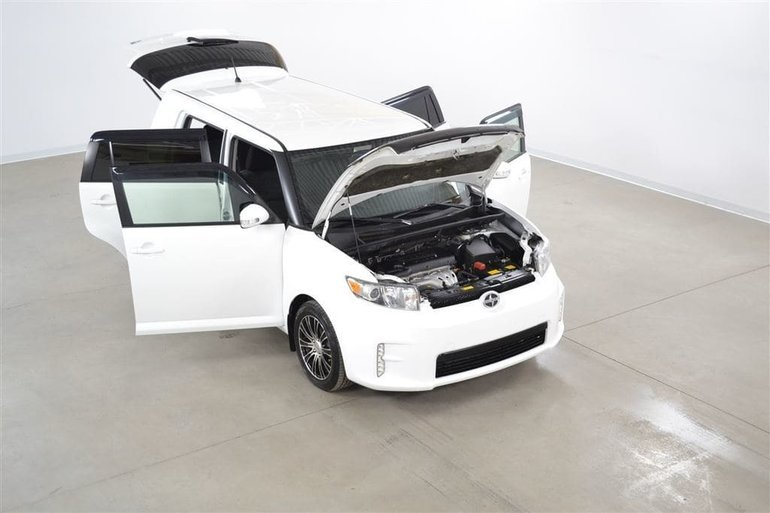 Scion xB 2.4L Mags*Bluetooth*Gr. Electrique*Air Automatique 2014