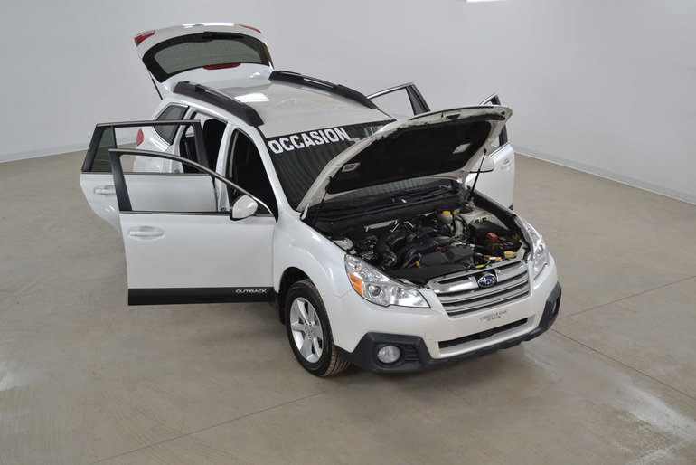 2013 Subaru Outback 2.5i Bluetooth*Sieges Chauffants*Camera Recul