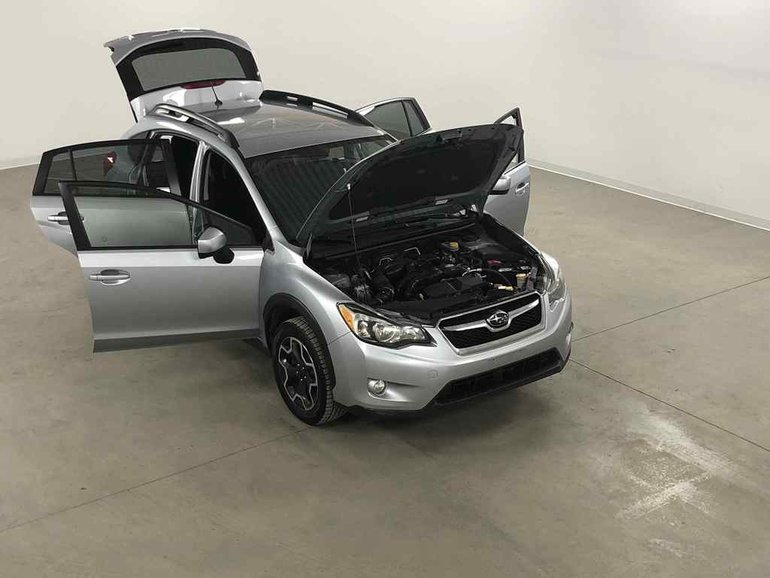 Subaru XV Crosstrek 2.0i 4WD Sport Bluetooth*Sieges Chauffants 2014