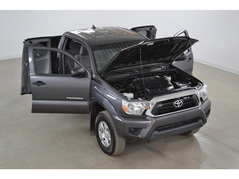 Toyota Tacoma 4x4 V6 Access Cab SR5 Automatique 2015