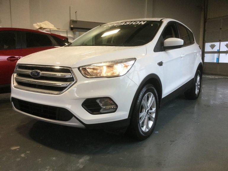 Ford Escape **RÉSERVÉ**, SE, A/C BIZONE, SIEGES CHAUFFANTS 2017