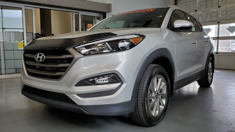Hyundai Tucson Premium, SIEGES CHAUFFANTS, MAGS, BLUETOOTH,CAMERA 2016