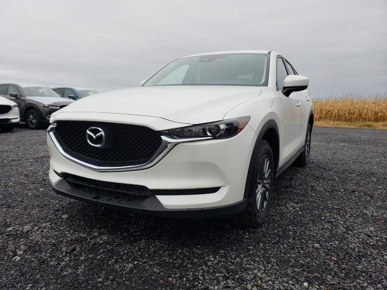 2018 Mazda CX-5 GX//DÉTECTION D'ANGLE MORT//CAMÉRA DE RECUL