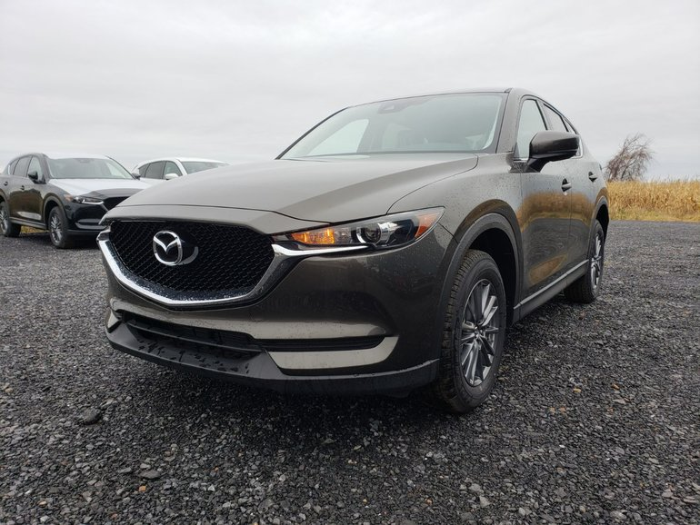 2018 Mazda CX-5 GS//mag 17''//caméra de recul