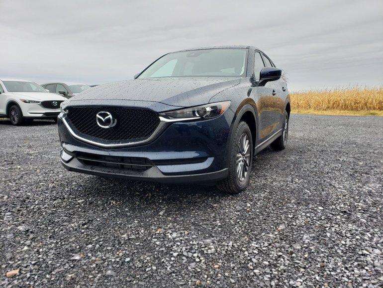 Mazda CX-5 GS//DÉTECTION D'ANGLE MORT//AWD 2018
