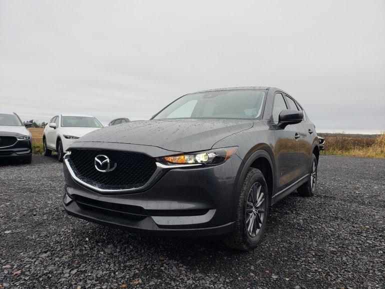 2018 Mazda CX-5 GS//TOIT OUVRANT//TEMPÉRATURE BI-ZONE