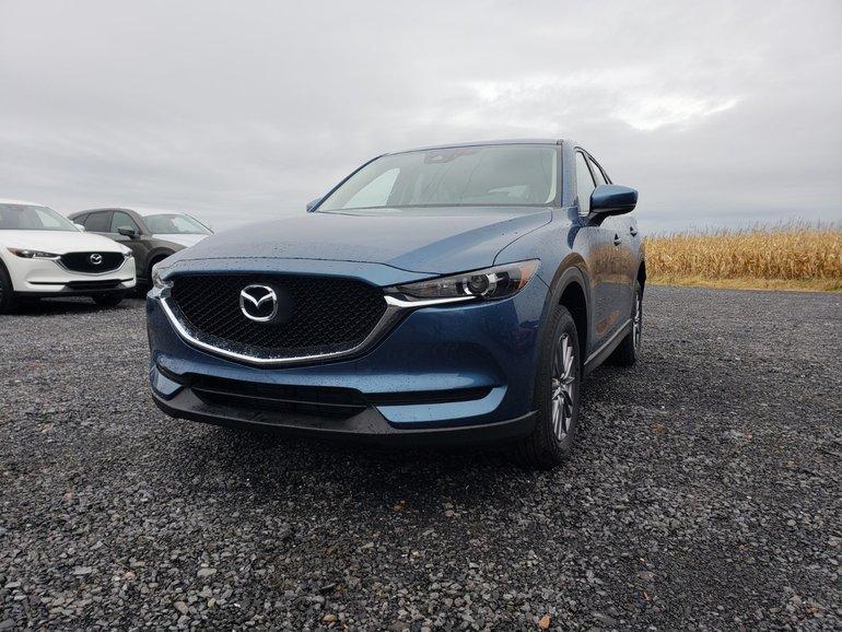 2019 Mazda CX-5 GS||TOIT OUVRANT||TEMPÉRATURE BI-ZONE