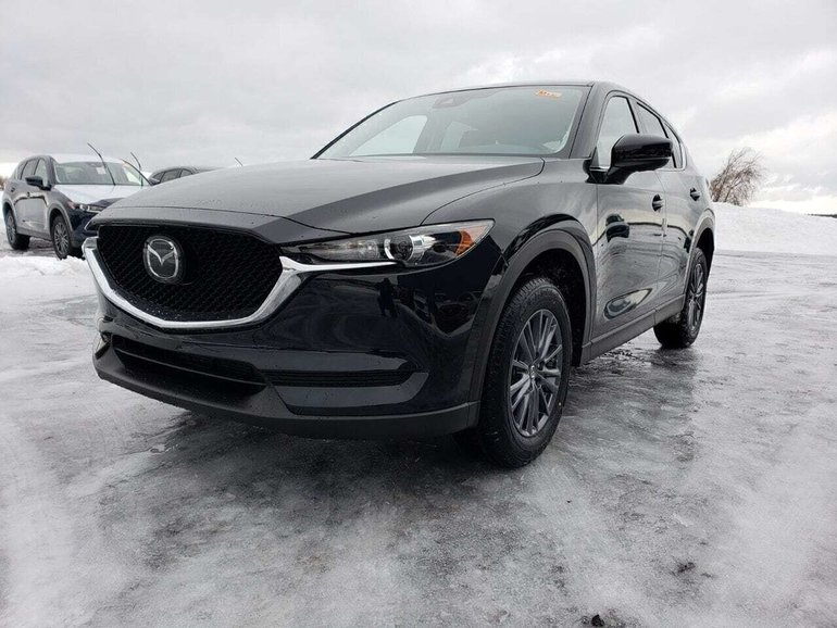 2019 Mazda CX-5 GS||GROUPE I-ACTIVSENSE||BLUETOOTH