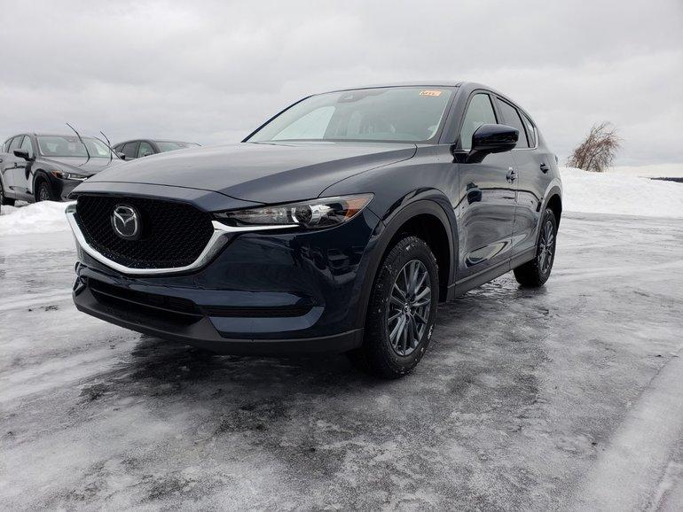 2019 Mazda CX-5 GS||DÉTECTION D'ANGLE MORT|| SIÈGE CHAUFFANT
