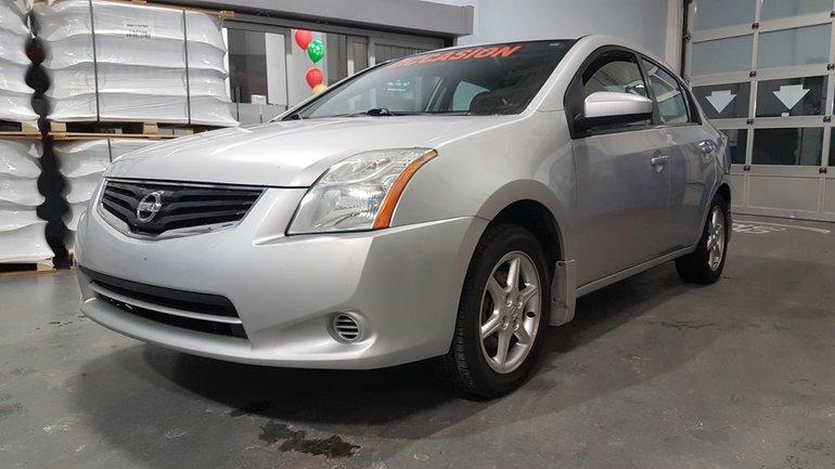 2011 Nissan Sentra ***RÉSERVÉ***MAGS, GROUPE ELECTRIQUE