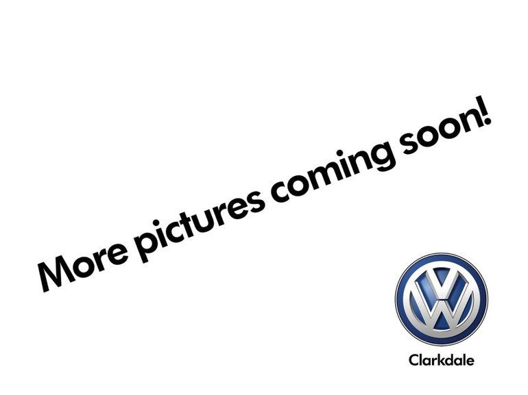 2013 Volkswagen Golf wagon Highline