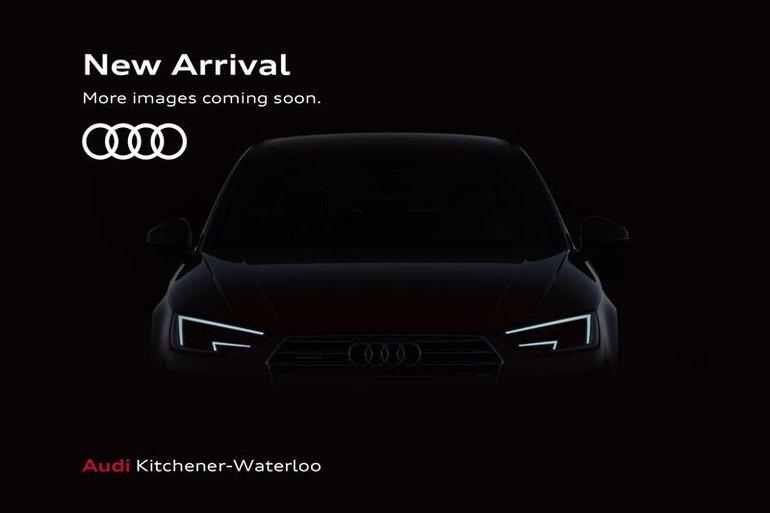 2015 Audi Q5 3.0 TDI Technik quattro 8sp Tiptronic